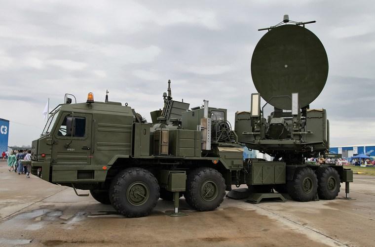 FORBES: MUTABAKAT HÜKÜMETİ LİBYADA'DAKİ GELİŞMİŞ RUS FÜZE SİSTEMLERİNİ KONTROL EDİYOR