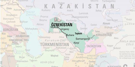 """""""ÖZBEKİSTAN'IN EKONOMİK DİPLOMASİSİ"""" TOPLANTISI YAPILDI"""