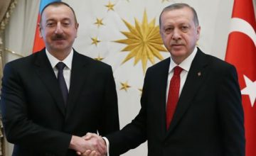 TURKEY AND AZERBAIJAN MILITARY RELATIONS