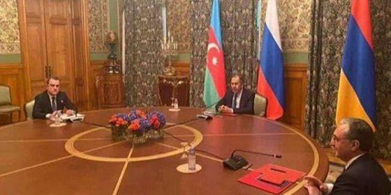 AZERBAYCAN-ERMENİSTAN ATEŞKES MASASI NASIL KURULDU?