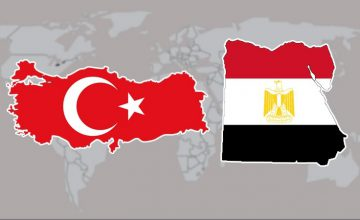 TÜRKİYE MISIR'LA İLİŞKİLERİNİ GÜÇLENDİREBİLİR