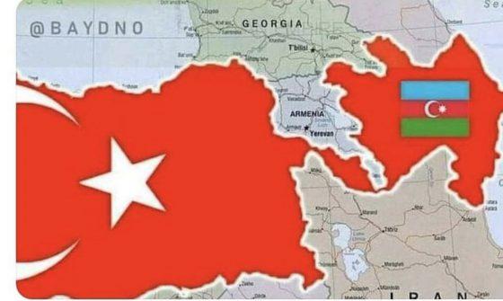 KARABAĞ ZAFERİ'NİN ARDINDAN GÜNEY KAFKASYA'DA VE ORTA DOĞU'DA KARTLAR YENİDEN DAĞITILIYOR