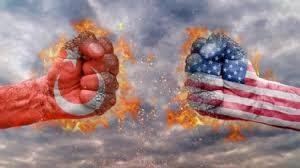 ABD'NİN HAKSIZ CAATSA YAPTIRIMLARI