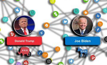 Amerikan Başkanlık Seçimleri, Toplumsal Karmaşa ve Sosyal Medyanın Politik Geleceği