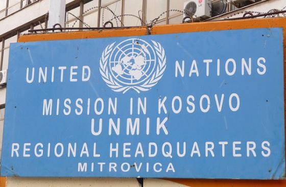 """KOSOVA KRİZİ VE NATO MÜDAHALESİ SONRASI BÖLGEYE """"UNMIK"""" HÂKİMİYETİ"""