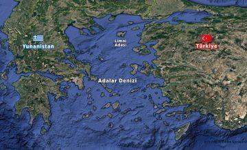 Ege'de Barış, Çatışma ve Tekerrür: Rezerv Paylaşımı ve Batı'nın Türkiye'yi Dışlama Politikası