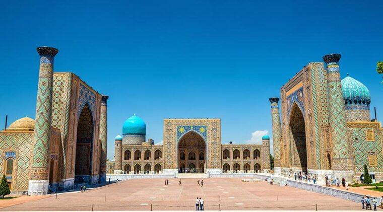 UZBEKISTAN'S LEGAL AND JUDICIAL REFORM PATH IN TEN STEPS