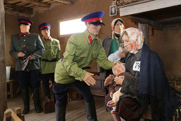 31 Mayıs Kazakistan'da Siyasi Baskı, Sürgün ve Açlık Kurbanlarını Anma Günü