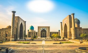 HUMAN RIGHTS IN UZBEKISTAN: ACHIEVEMENTS AND TASKS FOR THE FUTURE