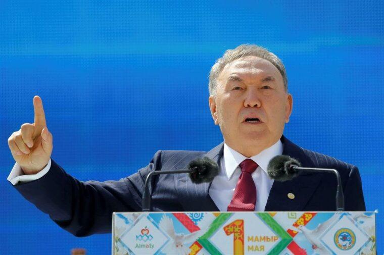 KAZAKİSTAN'IN NÜKLEER SİLAHLANMAYLA KARŞI 30 YILLIK MÜCADELESİ