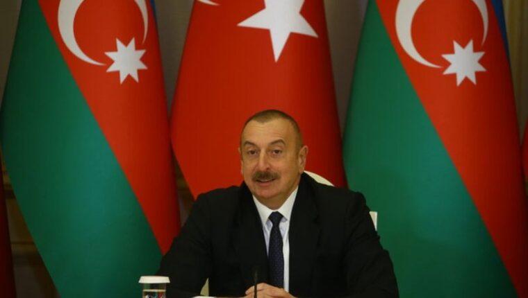 AZERBAYCAN DEVLET BAŞKANININ MESAJLARI NEYE İŞRAET EDİYOR?